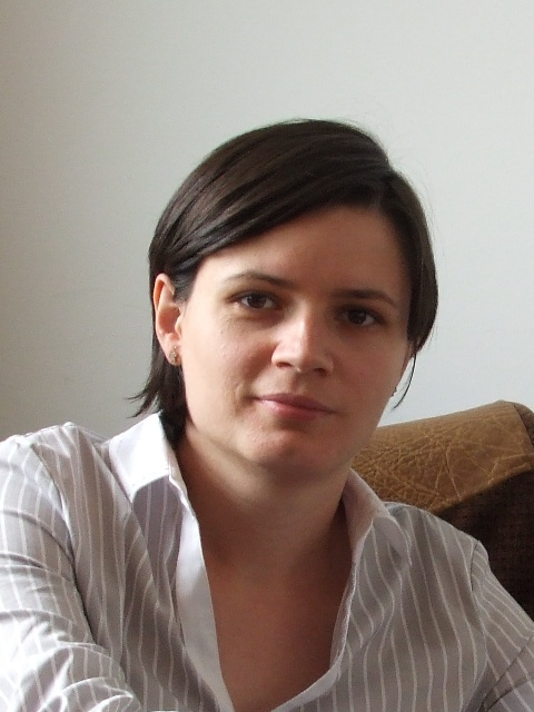 Psiholog Amalia Ciuca