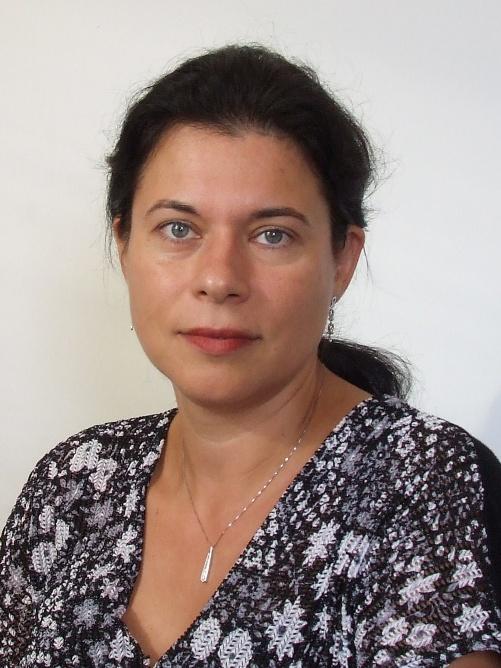 Psiholog Ștefania Miclea